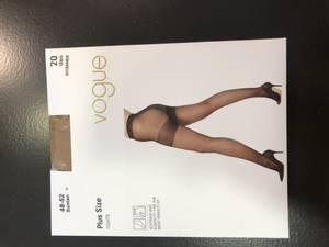 Bilde av Vogue strømpebukse 95471