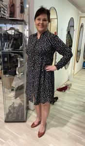 Bilde av Zoey 202-2323 kjole
